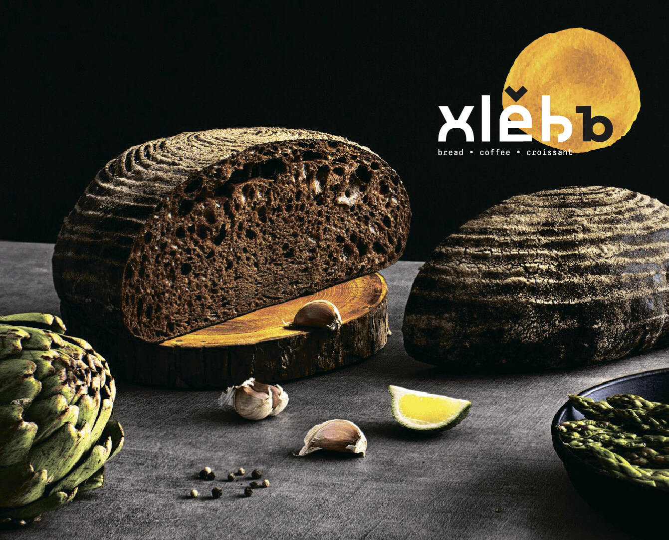 xleb cover image